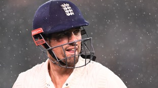 Alastair Cook: England need to wise up to regain nation's respect
