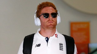 Bairstow
