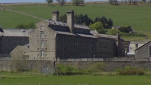 HMP Dartmoor.