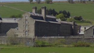 HMP Dartmoor.