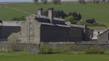 'Shocking' failings at Dartmoor prison put public at risk