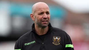 Mallinder was the longest-serving director of rugby in the Premiership