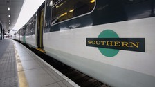 Have you heard the one about Southern rail?