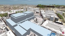 States of Jersey debate the Future Hospital plans