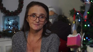 Grandmother who had six-organ transplant from one donor is home in time for Christmas