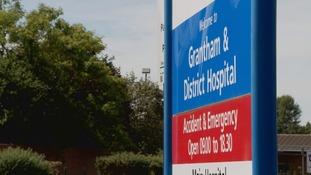 Grantham A&E: Campaigners urge health trust to reject downgrade
