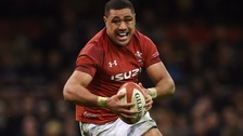 Faletau blow for Wales ahead of Six Nations