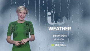 Helen has the latest forecast