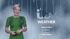 Helen has the latest forecast