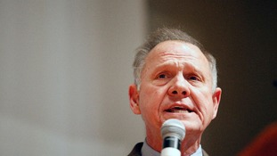 Roy Moore's loss was a blow against the far-right populism that swept Donald Trump to power.