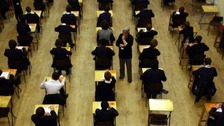 Secondary school standards fall in North East