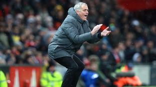 Jose Mourinho: Old Trafford fracas down to 'diversity in education'