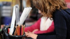 Failing schools 'must not blame disadvantaged pupils'