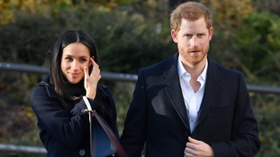 Meghan Markle to celebrate Christmas with royal family at Sandringham estate