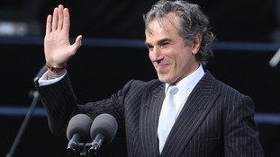 Daniel Day-Lewis Bafta Lincoln