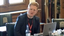Sheffield MP Jared O'Mara 'limiting activities'