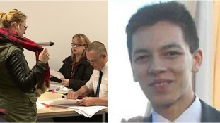 Ian Tang: Police praise 'fantastic' volunteers who joined search for missing man as body found