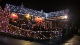 The best festive lights in the West Country