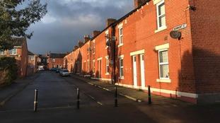 Derwent Street, Carlisle
