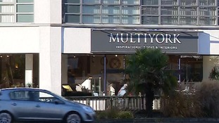 Multiyork cut 112 jobs at its Thetford Headquarters