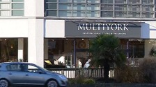 A Multiyork store in Norwich.