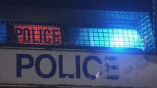 Bingo hall in Portadown targeted by armed robber