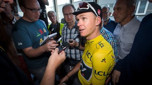 Experts believe Chris Froome will require scientific proof for his Salbutamol spike