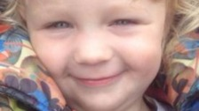 Lia, 3, rescued from Salford house fire, dies