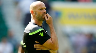 Northampton Saints 'won't make any rash decisions' in search to replace sacked Jim Mallinder