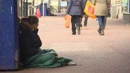 Homeless for Christmas 2017