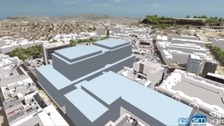 Future Hospital proposition adopted by States of Jersey