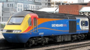 Outraged commuters face two years of slow trains