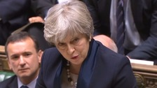 Government suffers defeat on key Brexit vote