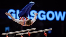 Glasgow last hosted the World Championships on UK soil in 2015