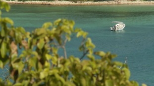 Antigua escaped major damage in the hurricanes - but it is now trying to rebuild its sister island of Barbuda.