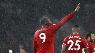 Manchester United get over derby disappointment with routine victory over Bournemouth