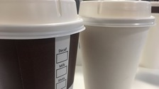 Council to introduce coffee tax of 5p for cups