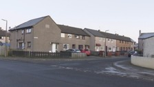 18-year-old arrested over serious assault in Annan