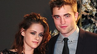 Twilight film leads Razzie nominations for 'worst movie'
