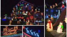 The Bristol Christmas display that will blow you away