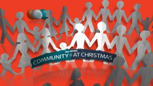ITV News Anglia 'Community at Christmas' special 2017