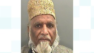 Mosque teacher jailed for child abuse gets sentence cut by four years