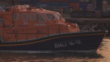 Temporary staff to crew all-weather lifeboat in Jersey