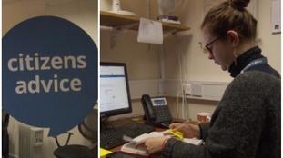 Funding cut threatens Cornwall Citizens Advice service