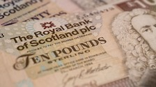Income tax increased to 21p for Scots earning over £24k