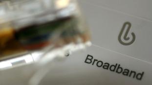 Broadband box