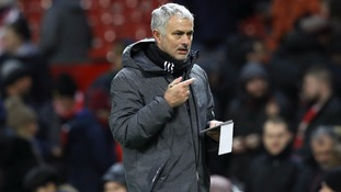 Jose Mourinho has been asked by the FA to explain his comments prior to the Manchester derby