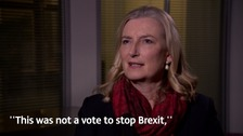 Brexit bill: why this Devon MP joined the Tory rebellion