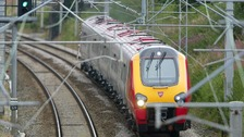 Rail workers to hold first strike in run-up to Christmas
