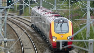 Virgin Trains West Coast are taking industrial action.